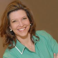 Dr. Kristi Sumpter, D.O. Logo