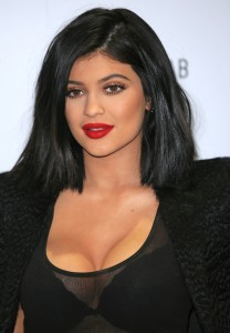 Kylie Jenner Rumored To Be Getting More Plastic Surgery
