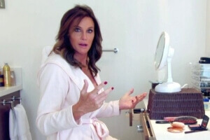 Caitlyn Jenner's Transformation Was a Plastic Surgery Marathon