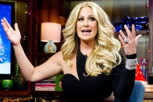Kim Zolciak Has Had Plastic Surgery Everywhere BUT Her Face