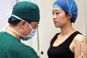 Unsafe Plastic Surgery Trends in China