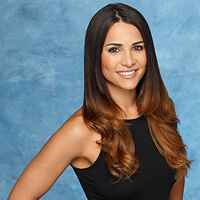 who is andi from the bachelorette dating now The bachelor's chris might have given out some debatable roses the first night, but now some of the women - and a lot of viewers - are even more confused by.