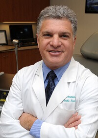 Dr. Richard Pecunia