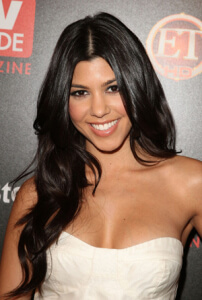 Recent Plastic Surgery Rumors Surrounding Kourtney Kardashian