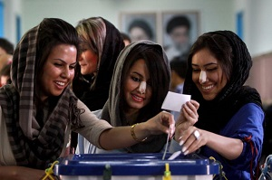 Trending Now: Cosmetic Surgery on Rise in Iran