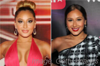 Did Adrienne Bailon Have Plastic Surgery? New Look Prompts Speculation