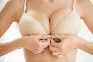 Breast Implant Sizes Trending Downward