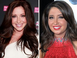 Bristol Palin's Jaw Dropping Jaw Surgery