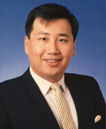 Dr. James J. Chao, FACS - Encinitas Logo