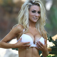 Courtney Stodden Reveals Post-Op Breasts