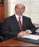 Dr. John Decorato