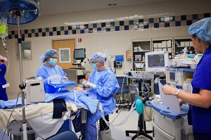 Children Undergoing Ear Surgery to Put a Stop to Bullying