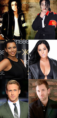 Eight People with Extreme Celebrity Plastic Surgery Obsessions