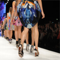 Plastic Surgery Patients Rule the Runway at Fashion Week