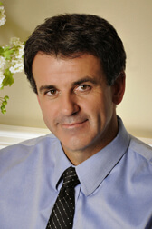 Dr. Glynn Bolitho