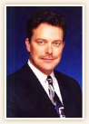 Dr. C. Randall Harrell - Fountain of Youth Cosmetic Surgery Center Logo