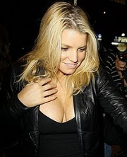 Jessica Simpson Breast Reduction Rumors: Addition by Subtraction?