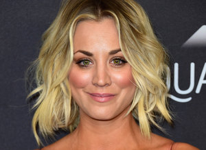 Kaley Cuoco is Latest Celebrity to Open Up About Plastic Surgery
