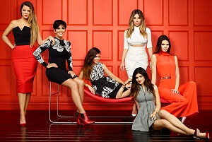 Keeping Up with The Kardashians' Plastic Surgeries