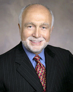 Dr. Michael Leff Logo