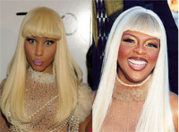 Nicki Minaj and Lil' Kim's Rivalry Stemmed from Cosmetic Criticism