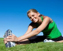 Exercise Crucial After Liposuction Surgery