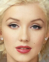 Marilyn Monroe's Plastic Surgery Past