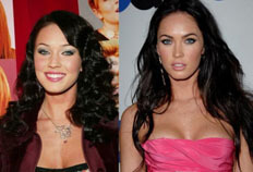 Megan Fox Plastic Surgery Rumors Abound