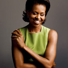 Michelle Obama: Arm Lift Inspiration or Third-Wave Feminism?