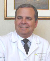 Dr. Roger C. Mixter - Clinic of Cosmetic Surgery