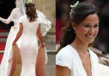 Pippa Butt Lift Becomes Surprise Plastic Surgery Craze