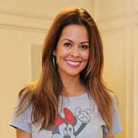 Brooke Burke Talks Plastic Surgery