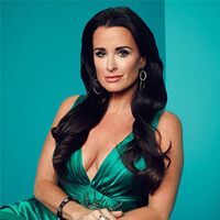 'Real Housewives' Star, Kyle Richards, Spills on Cosmetic Secrets