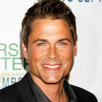 Rob Lowe: Turning 50 with Cigars and Plastic Surgery