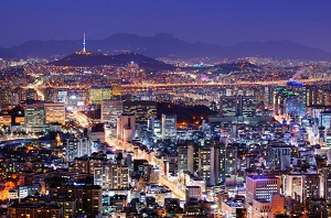 Seoul is Becoming The Plastic Surgery Center of the World
