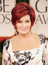 Sharon Osbourne Says Plastic is Not Always So Fantastic