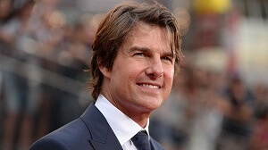 Mission Possible - Did Tom Cruise Undergo Plastic Surgery?