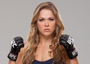 Ronda Rousey to Undergo Lip Surgery Following Knockout Loss