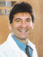 Dr. Arnold Breitbart - New York City, NY
