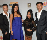 Jersey Shore Plastic Surgery: J-WOWW and Snooki Talk Breast Augmentation