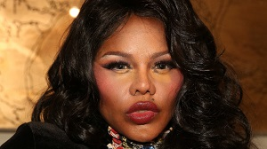One Time Queen Bee of Rap: Lil' Kim's History of Bad Plastic Surgery