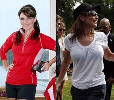 Sarah Palin's Breast Implant Rumors: Fact or Fiction?